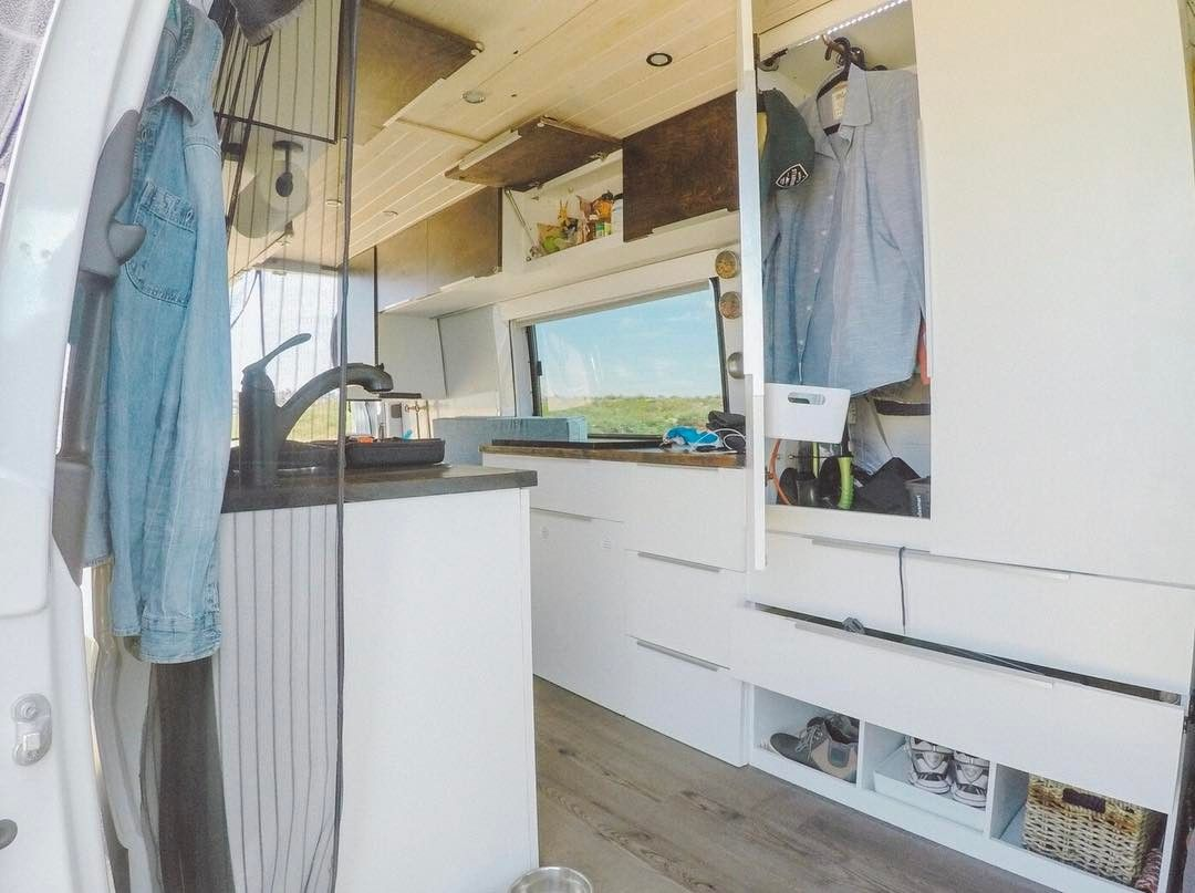 Van Conversions Ideas Comes With A View Comeswithaview O Instagram Photos And Videos