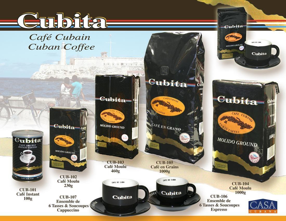 Cubita Espresso Cup & Saucer (single)