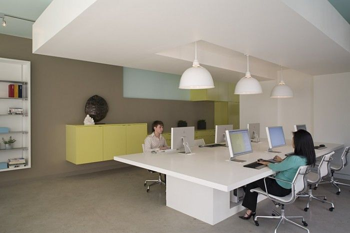 Kantoorinrichting Van Hypernuit : 0280 moodbook office interior design new id works moodbook