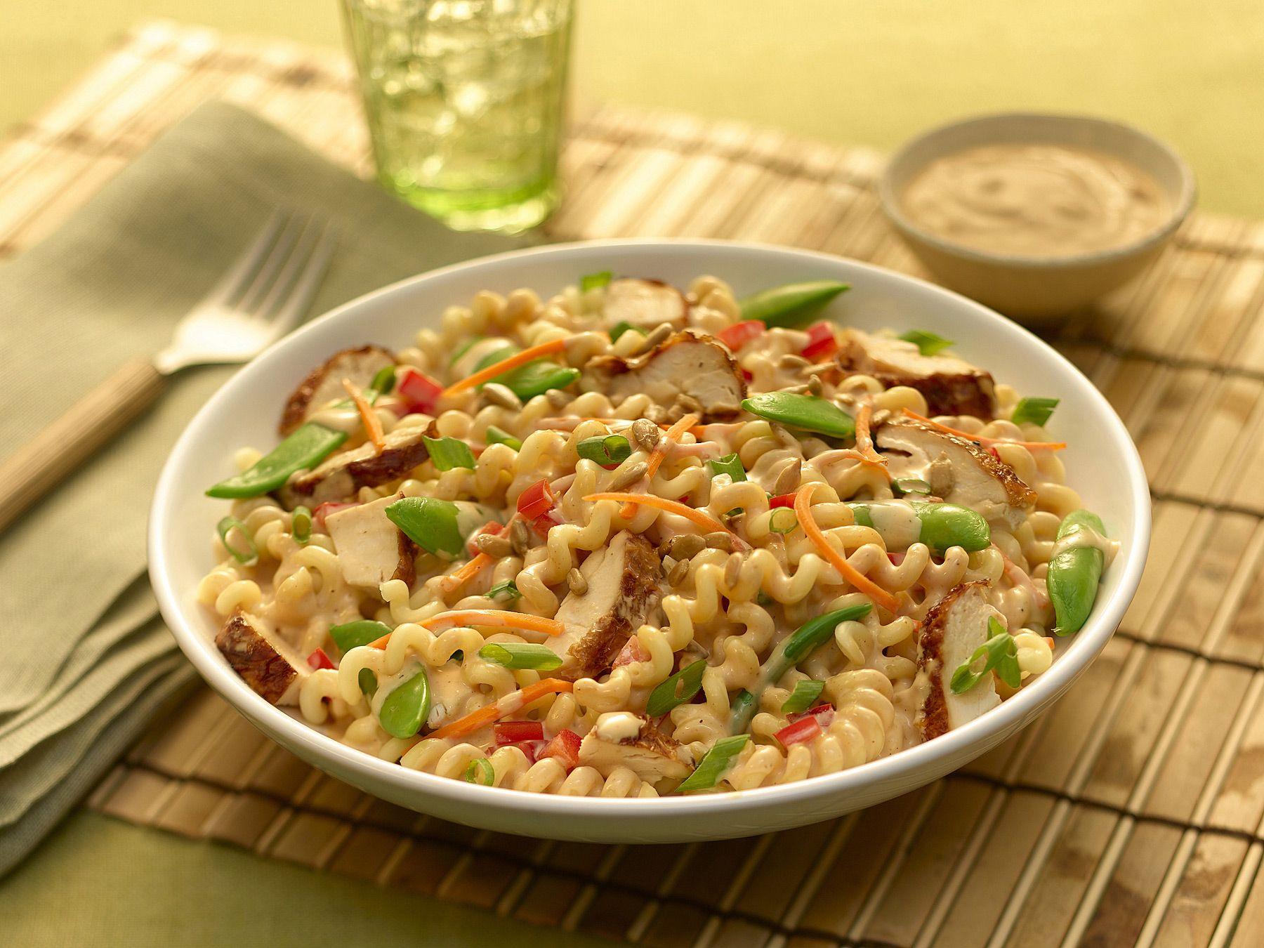 recipe: hidden valley ranch noodles [14]