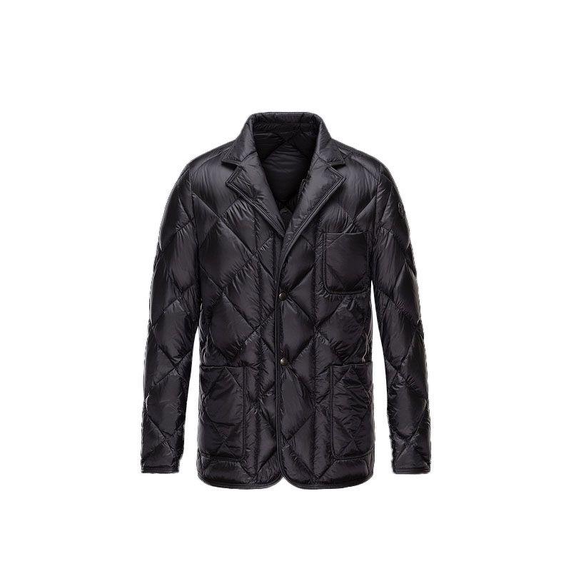 moncler Blazers BLACK