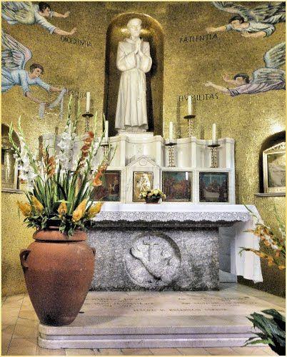 Santuario S. Antonio di Padova, Milano