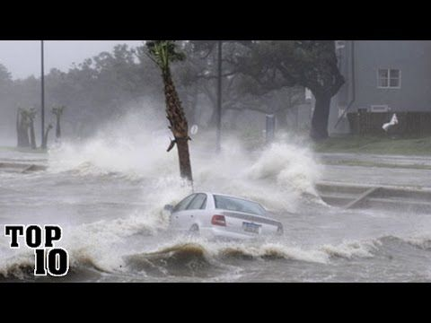 Top 10 Facts About Hurricanes – Top10zone.xyz