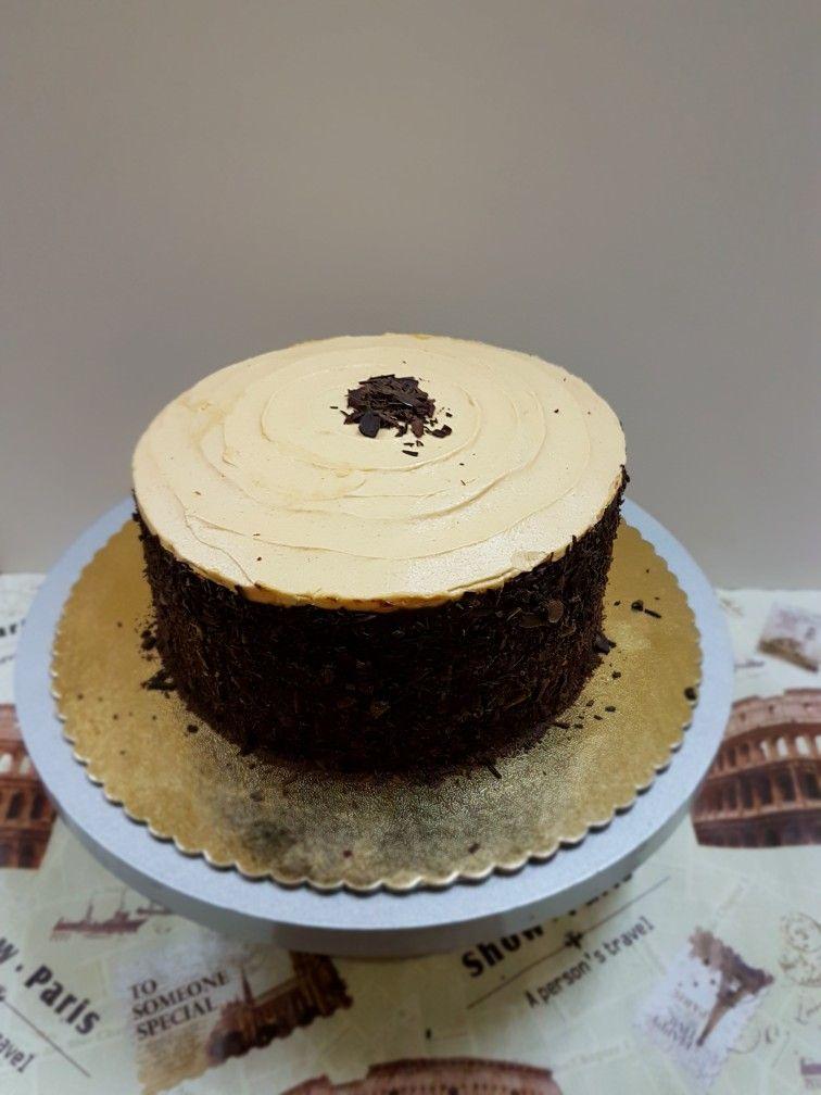 Chocolate Peaunt Butter Cake كيكة الشوكولاته بزبدة الفول السوداني Cake Desserts Food