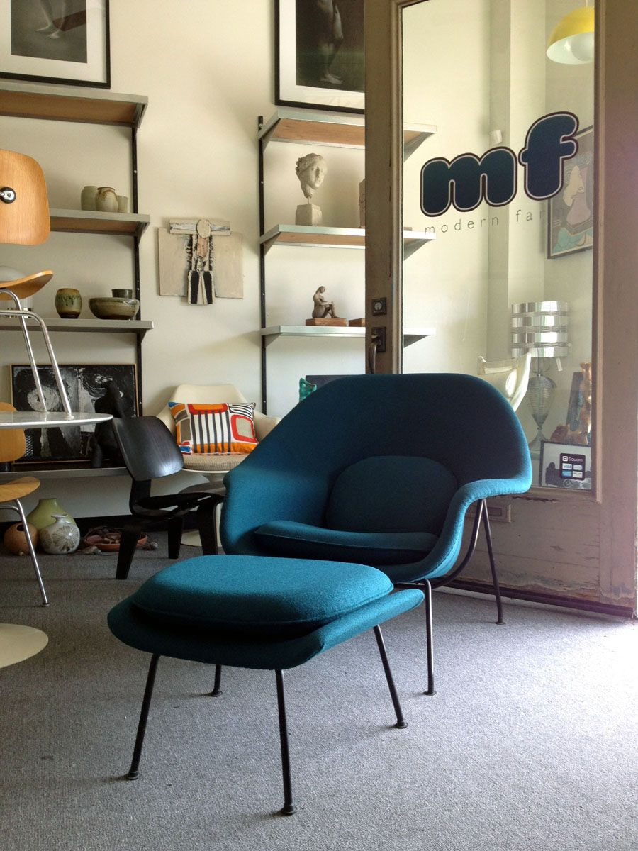 Find This Pin And More On Womb Chair Replica By Barcelonadsgn