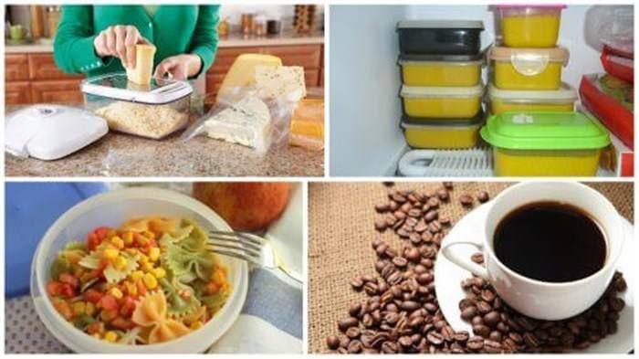 7 τροφές που δε θα πρέπει να αποθηκεύονται ποτέ σε πλαστικό  #χρήσιμα