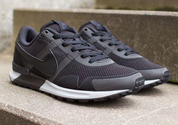 Nike Air Pegasus 83/30 - Black - Wolf Grey - SneakerNews.com