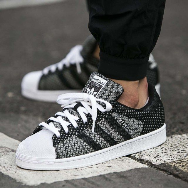 5 Buty Adidas Superstar Weave Pack S77853 Adidas Superstar Mens Adidas Superstar Adidas Superstar White