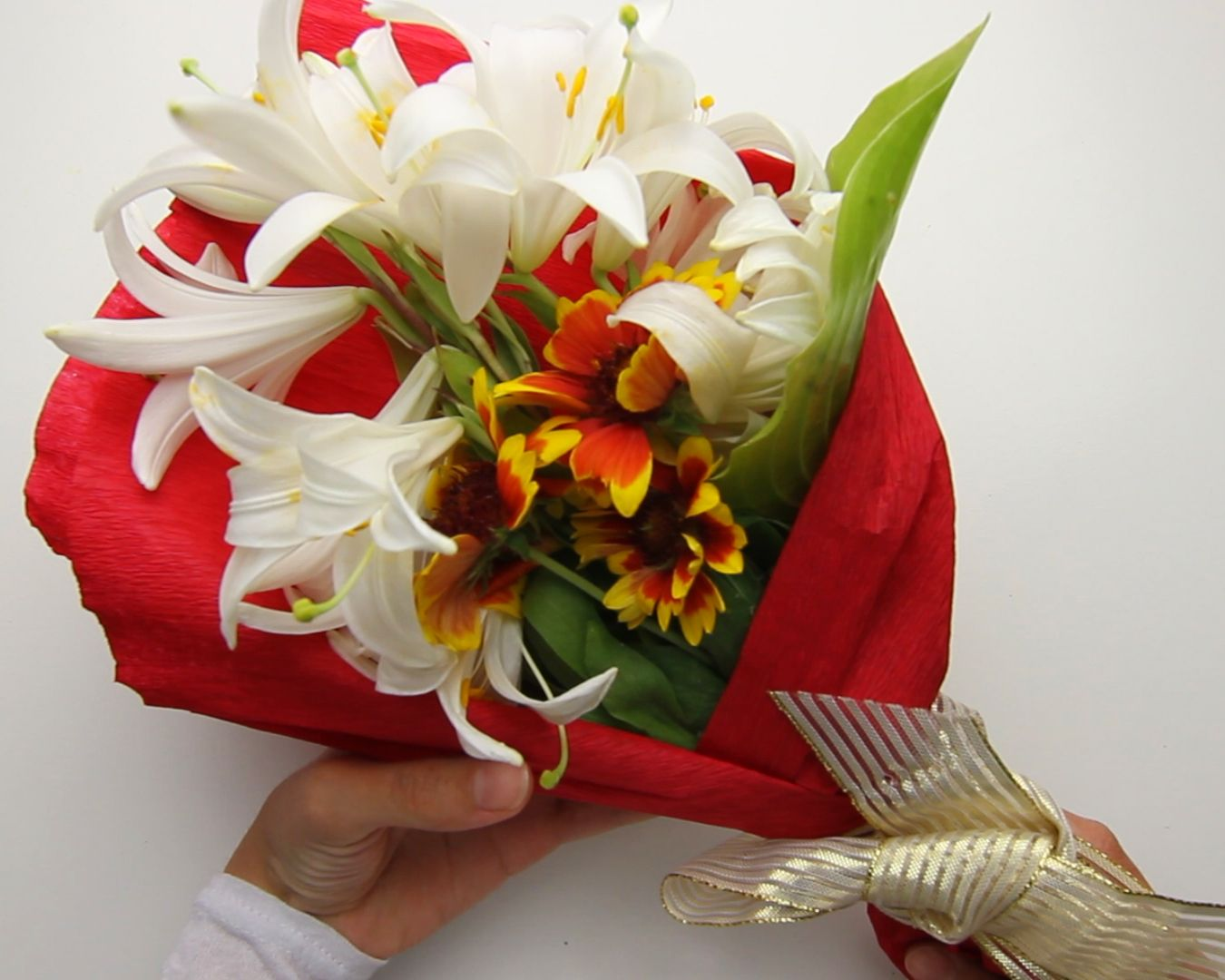 Wrap Flowers Wraps Flower Bouquets And Flower