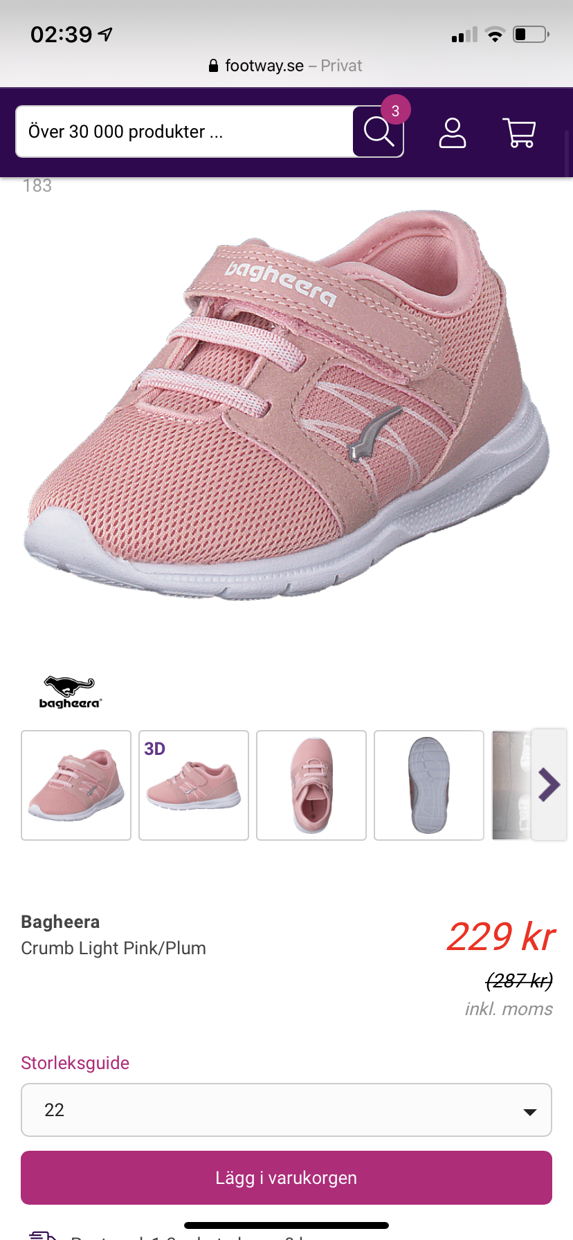 Pin på Baby Shoes