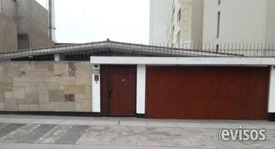 VENTA DE CASA EN SAN ISIDRO, LIMA. Casas en venta, Casas