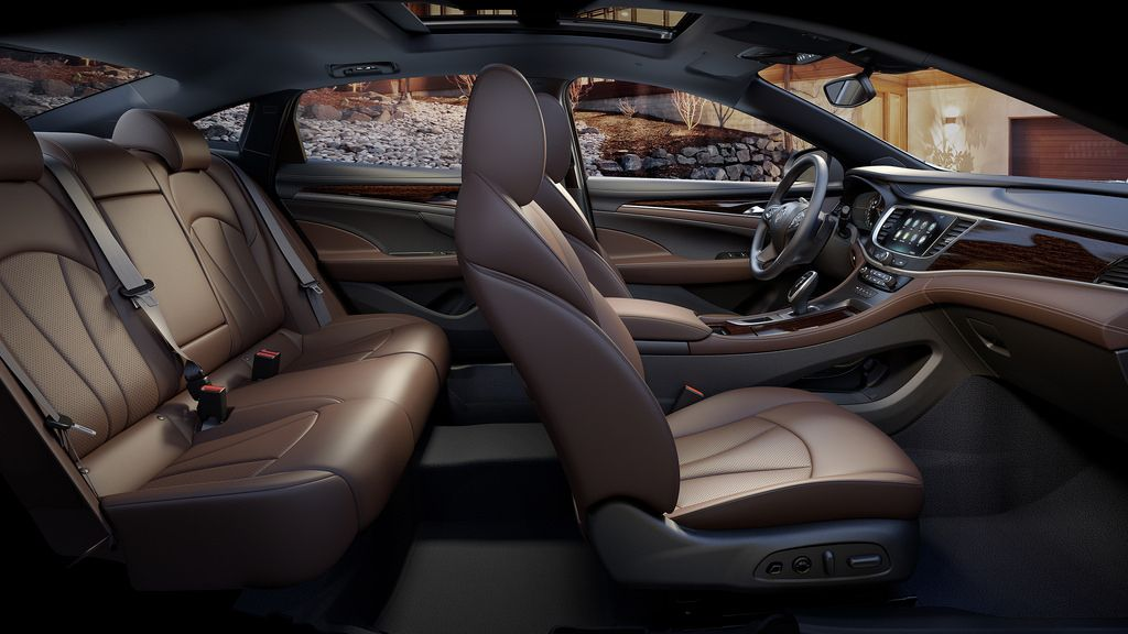 Topic Buick Introduces All New 2017 Lacrosse Buick Lacrosse 2017 Buick Lacrosse Lacrosse