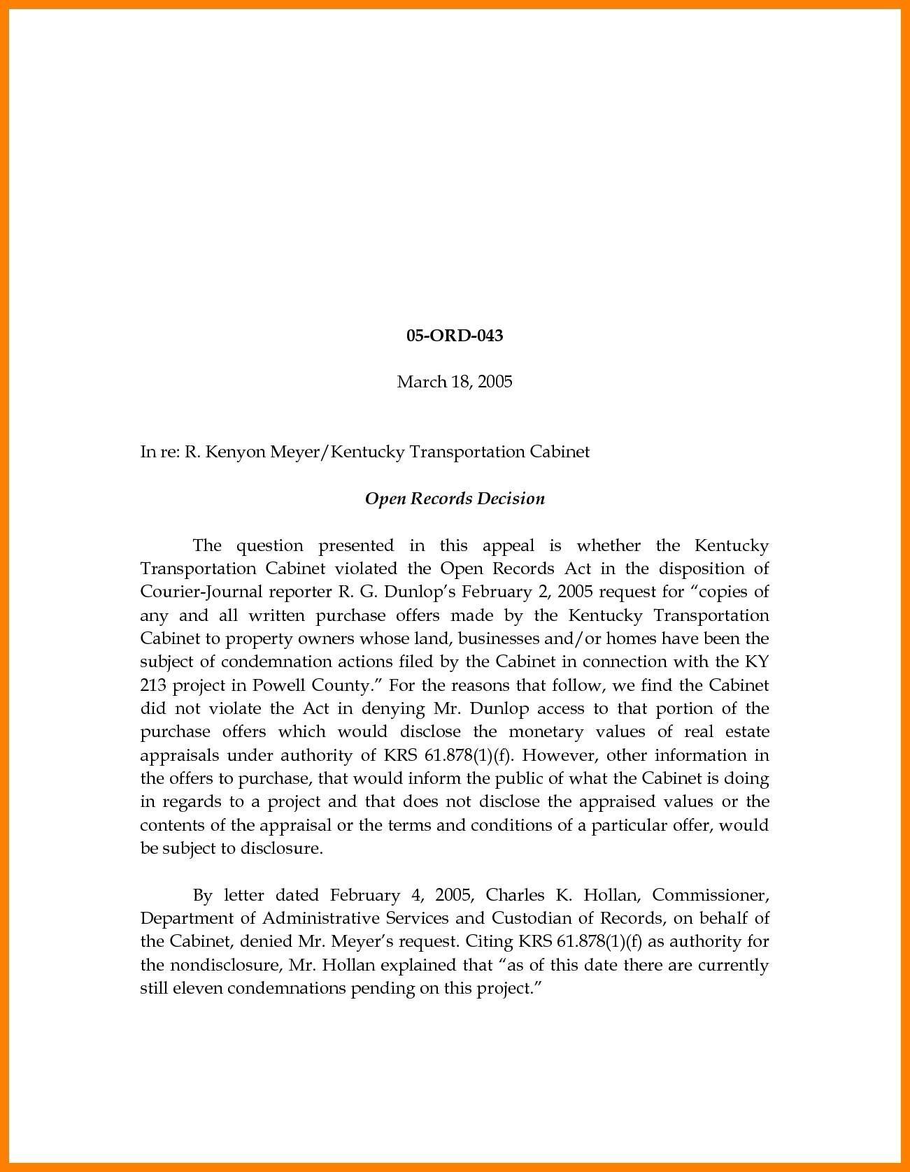 Offer letter for house hamle. Rsd7. Org.