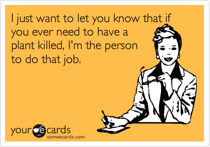 Sadly, so true. I have a 100% success rate on this particular skill.