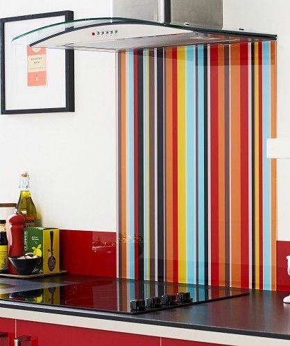 acrylic splashbacks for kitchens | Topps Tiles | UK's Biggest Tile & Wood Flooring Specialist