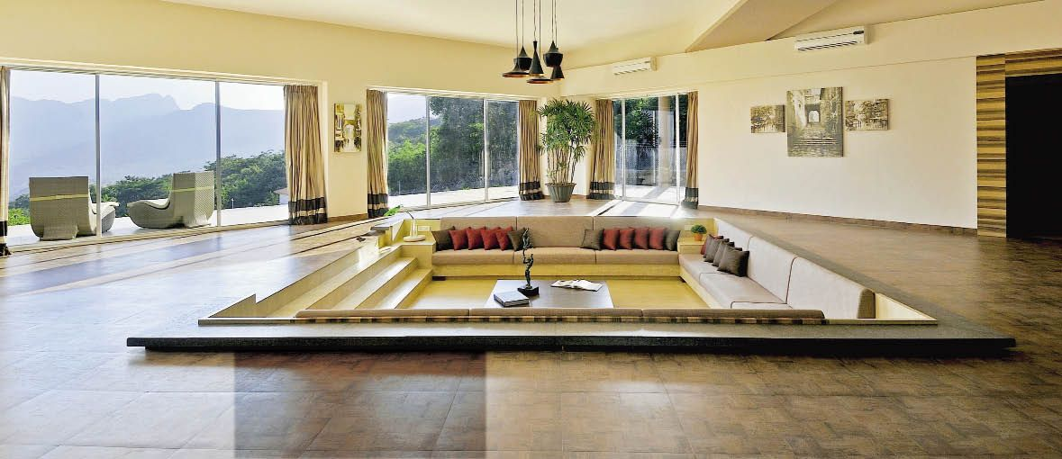interior design of bungalow houses%0A modern   story compact bungalows plans india  Google Search
