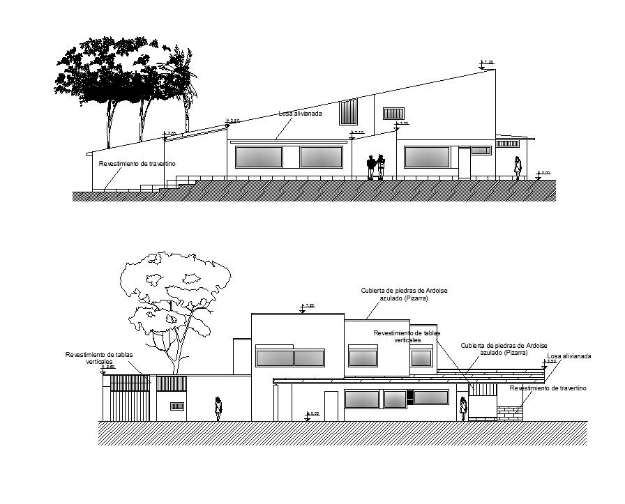 Alvar aalto summer house - Muuratsalo Experimental House | Alvar ...