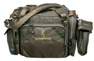 Browning top loader tackle bag bass pro shops ok call for Browning fishing backpack