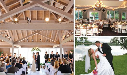 Fort Collins Country Club Colorado Wedding Reception Site CO