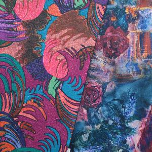 шарфы и платки женские на ламода купить
