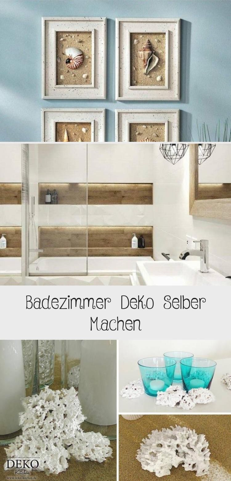 Badezimmer Deko Selber Machen  Selber machen badezimmer
