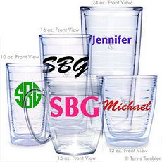 Design Your Own Personalized Tervis Tumblers The Stationery Store