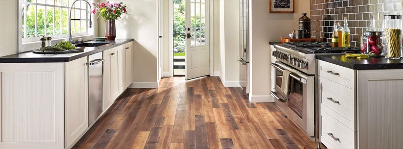 Flooring · Architectural Remnants Laminate Floors from Armstrong ... - Architectural Remnants Laminate Floors From Armstrong - Worldly