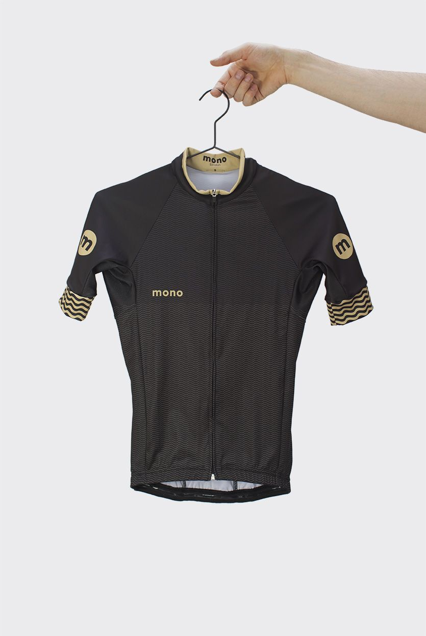 cc14ef955 This is our signature race fit jersey