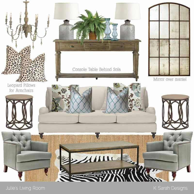 Rustic Glam Home Stuff Pinterest Living Rooms Room And Decorating