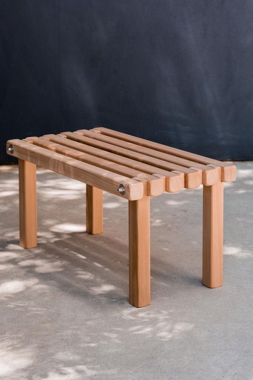 Cedar foot stool au cedar shower stool cedar outdoor