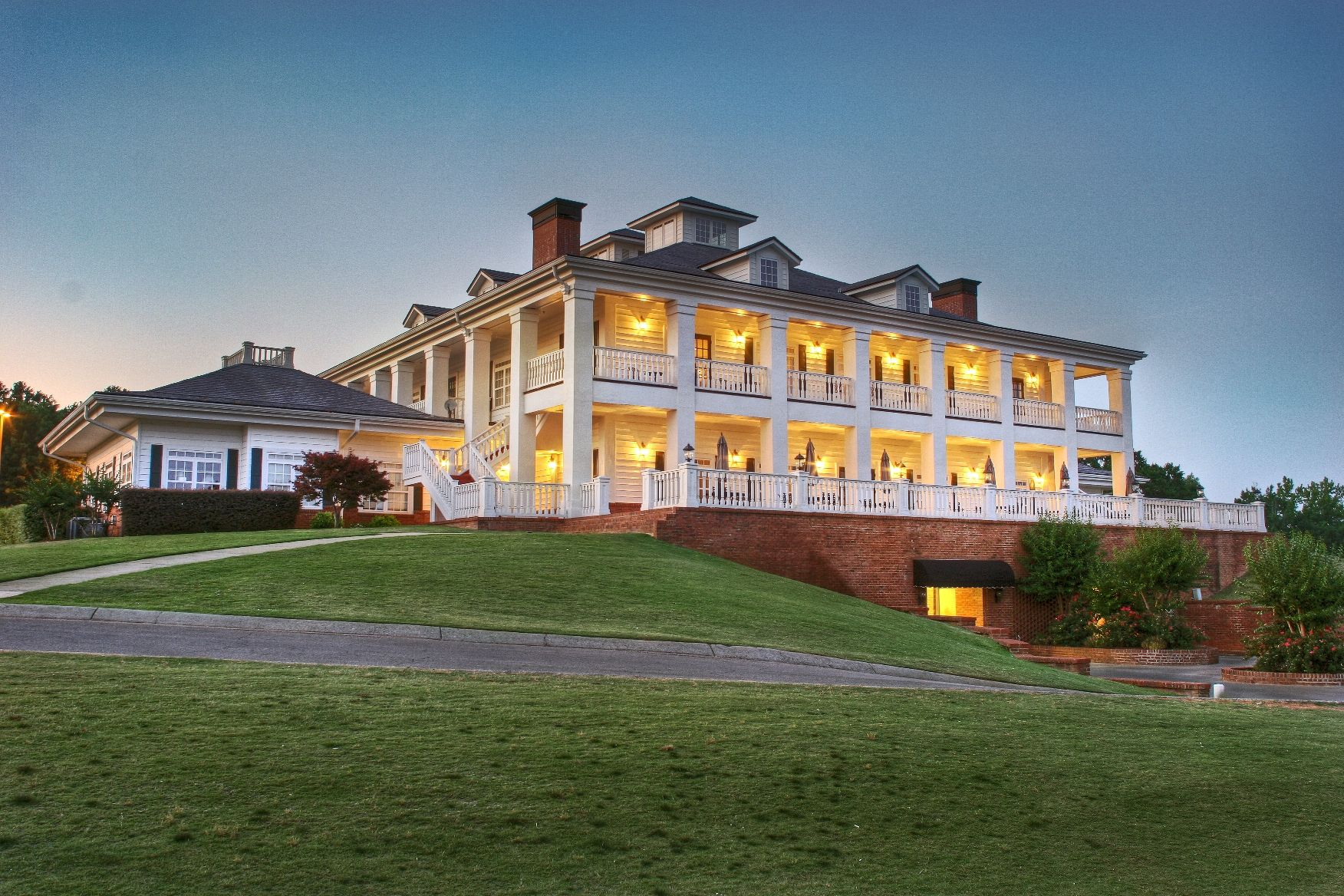 Whitewater Creek Country Club In Fayetteville Ga Whitewater Peachtree City Country
