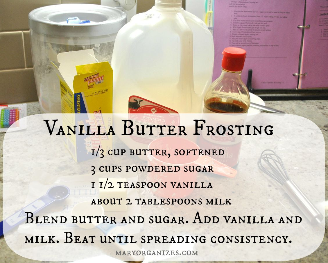 Best Chocolate Icing Recipe For Piping