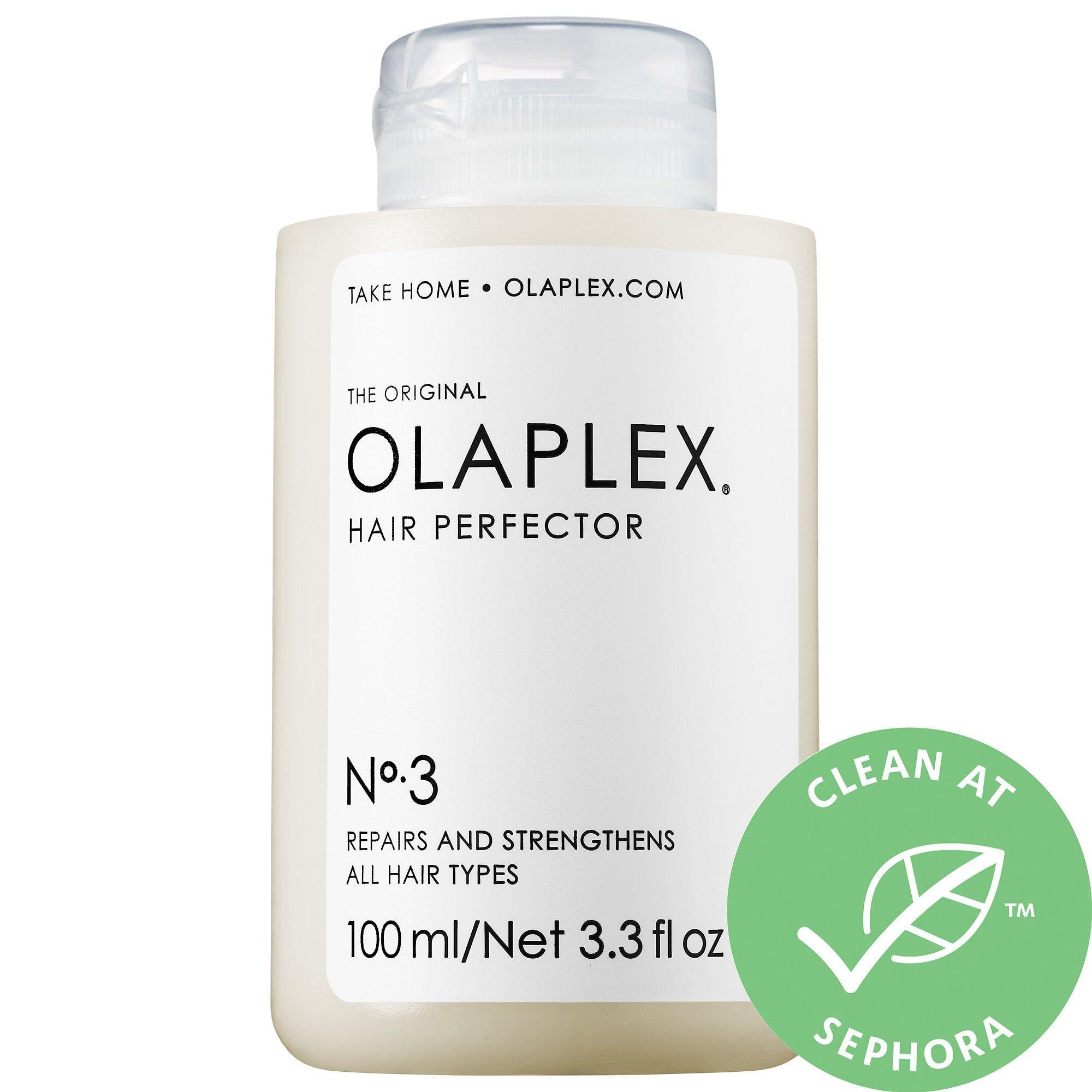 Olaplex Hair Perfector No. 3 in 2020 Sephora, Damaged
