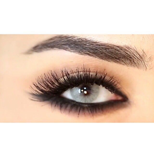 4d992c6fcbd2b Solotica colored contact lenses - Natural Colors in Crystal  makeup  eye   color…