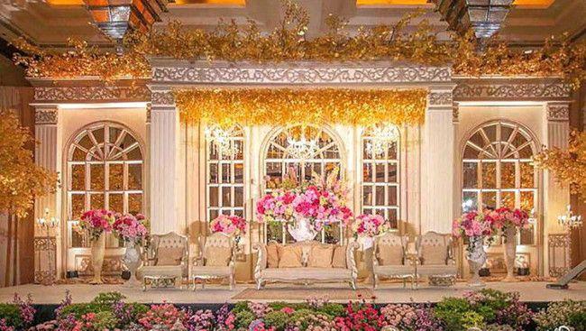 5 Tips Dekorasi Pernikahan Murah Tapi Mewah | Pernikahan