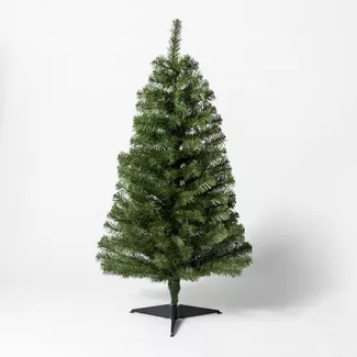 Shop Target For Christmas Miniature Trees Accessories You Will Love At Great Low Prices Best Artificial Christmas Trees Black Christmas Trees Christmas Tree