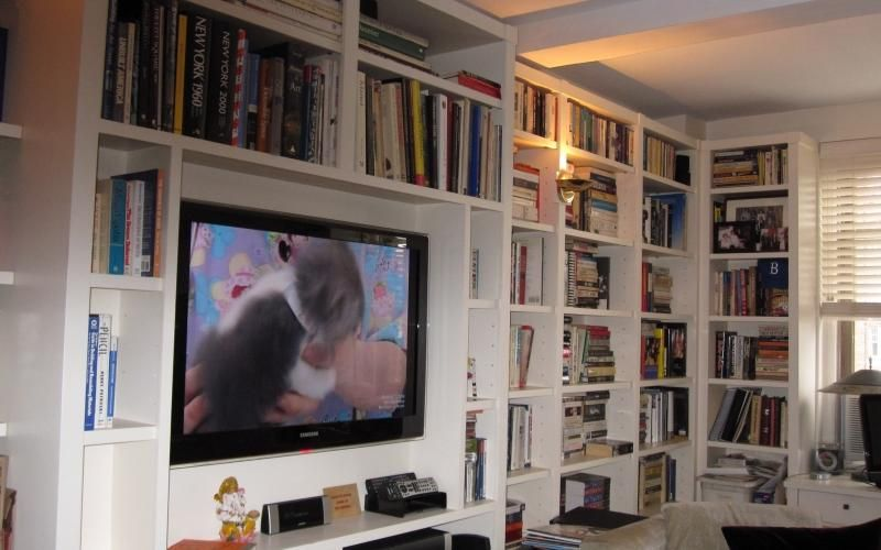 Charmant Media Center In Living Room   Google Search