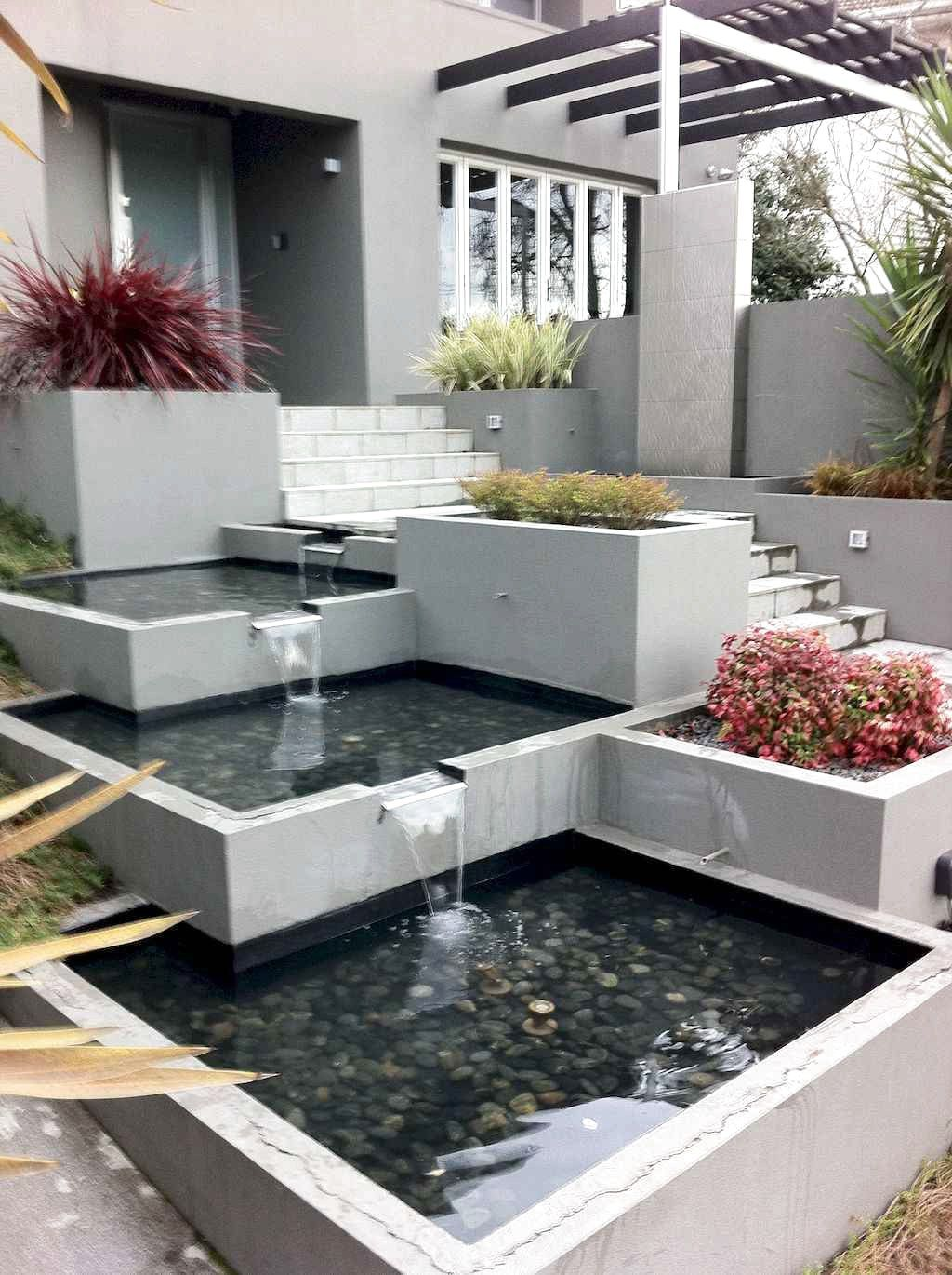 56 Favourite Backyard Ponds And Water Garden Landscaping Ideas