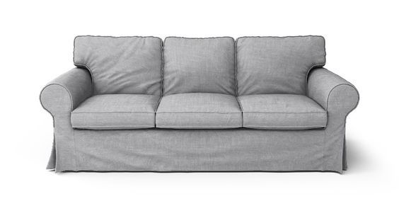 Foderare Divano ~ Fodera per divano a posti ektorp