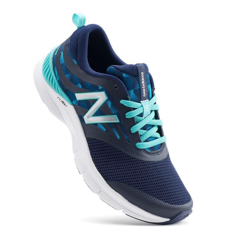 New Balance 715 Cush+ Women's Cross Training Shoes