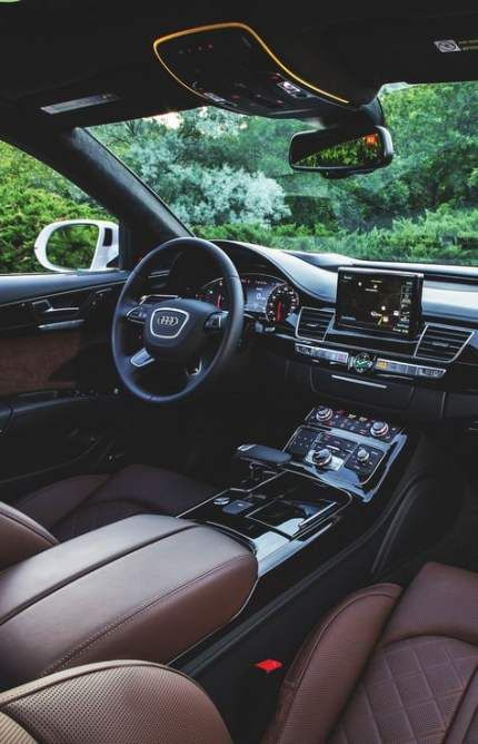 Luxury Cars Audi Interior 16 Ideas