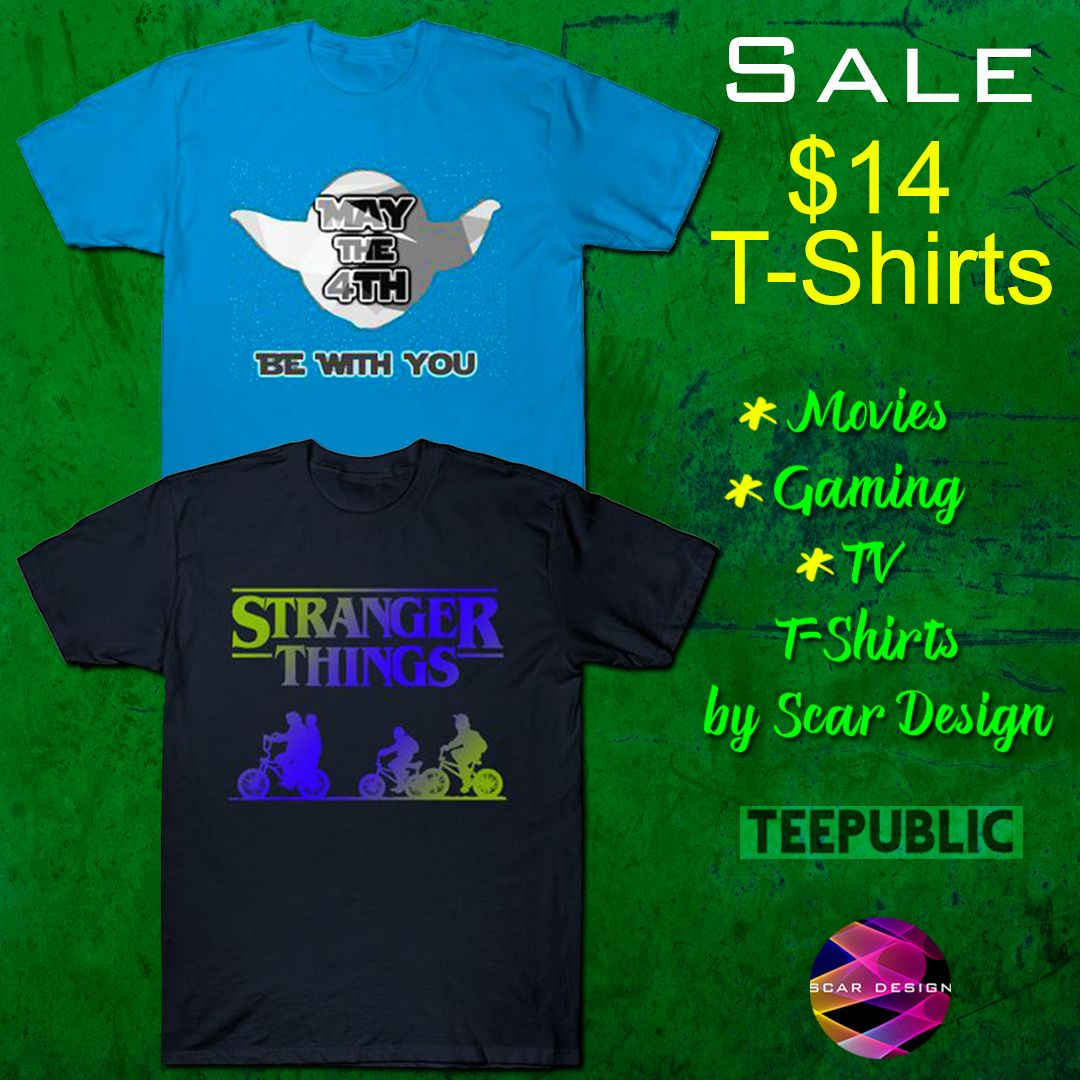 a36dee1c SALE! $15 T-Shirts. Available on many cool products also on #Sale ...