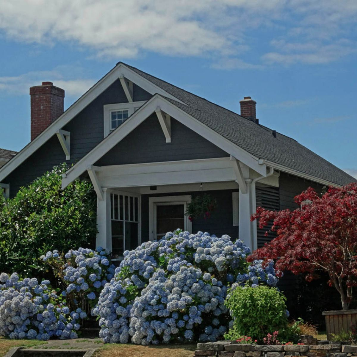 Roof Repair, Roof Replacement, Seattle Roofing Company