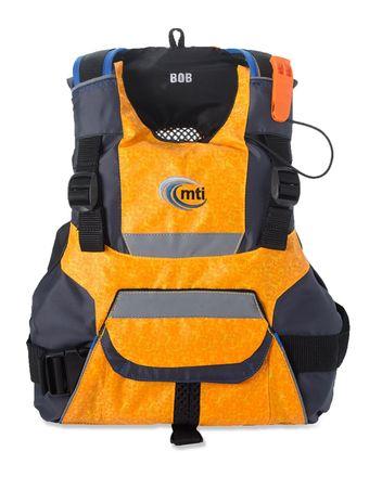 Mti Bob Pfd Vest - Kids  - Alpine Shop Ltd