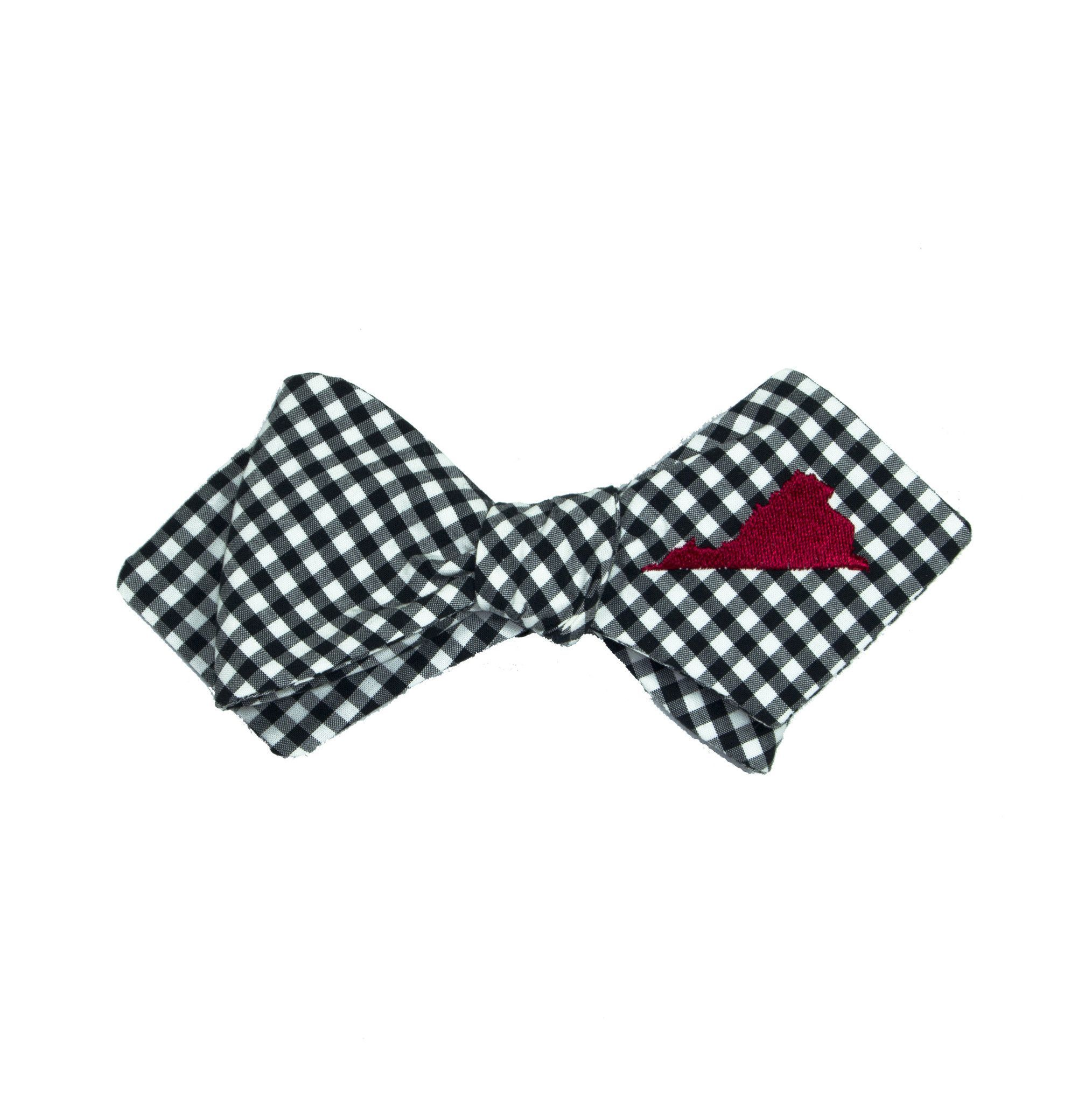 Virginia Bow Tie