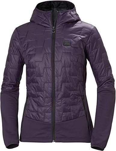 Photo of Bestseller Helly Hansen Damen LIFALOFT Hybrid Insulator Jacke, 680 Nightshade, X-Large online – Chicfashiontrendy