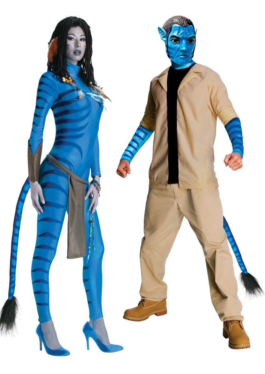 Avatar Couples Halloween Costumes #halloween #halloweencostumes ...