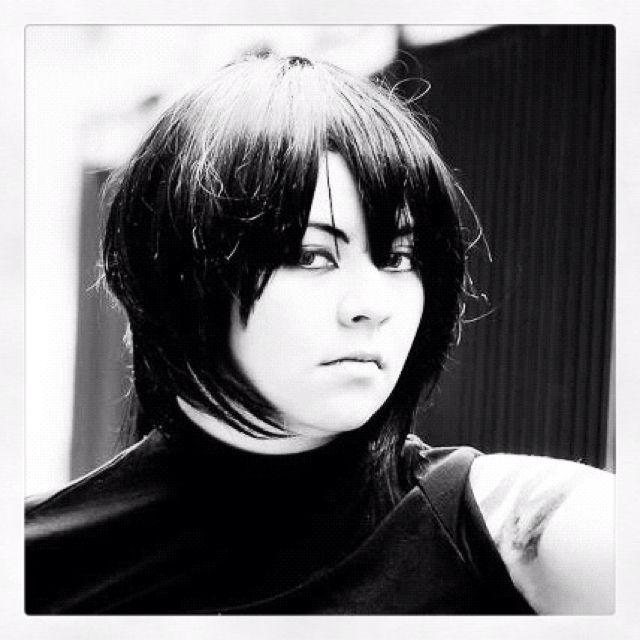 #photoadayapril Black and white