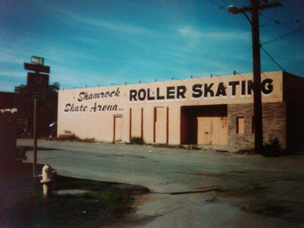 According to a daily breeze story about the rinks demise several the shamrock skate arena in torrance california closed in 1985 after more than 30 years in business sciox Images
