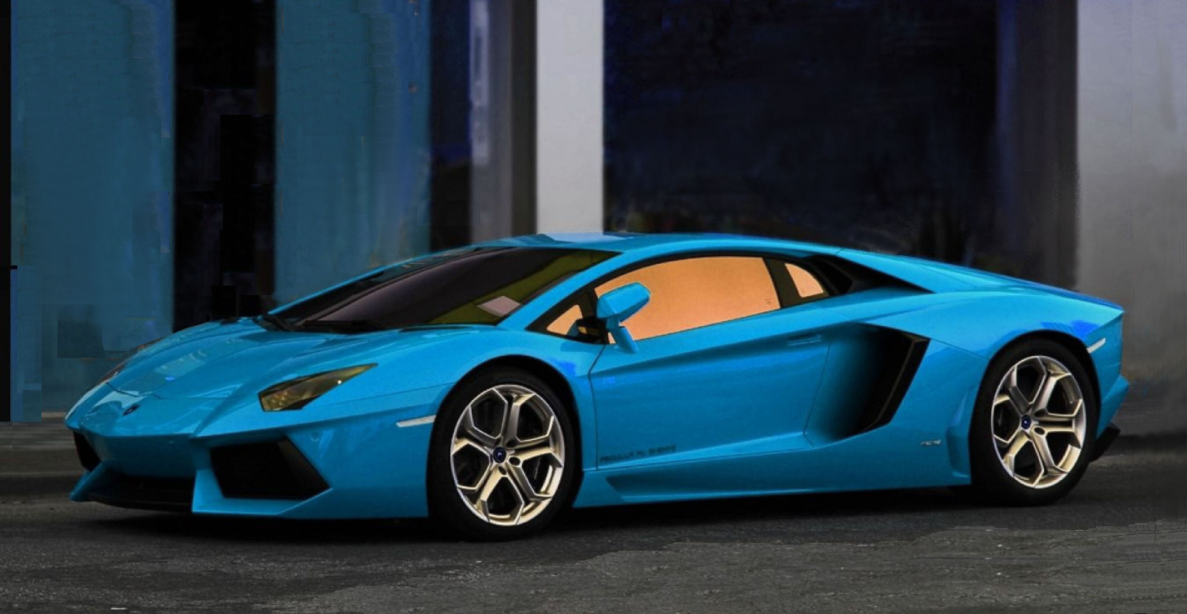 show cost insurance yours be used selling car switzerland one veneno million for can lamborghini auto